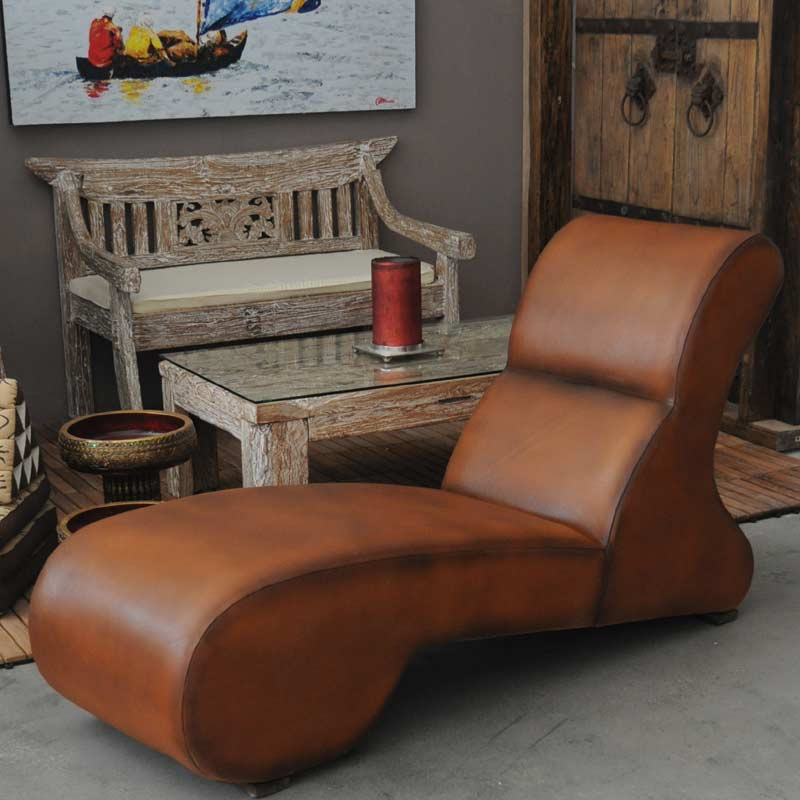Lounge Chair Male Elegant