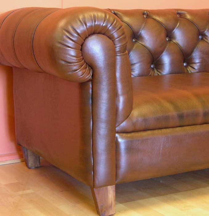 Chesterfield Modern Sofa