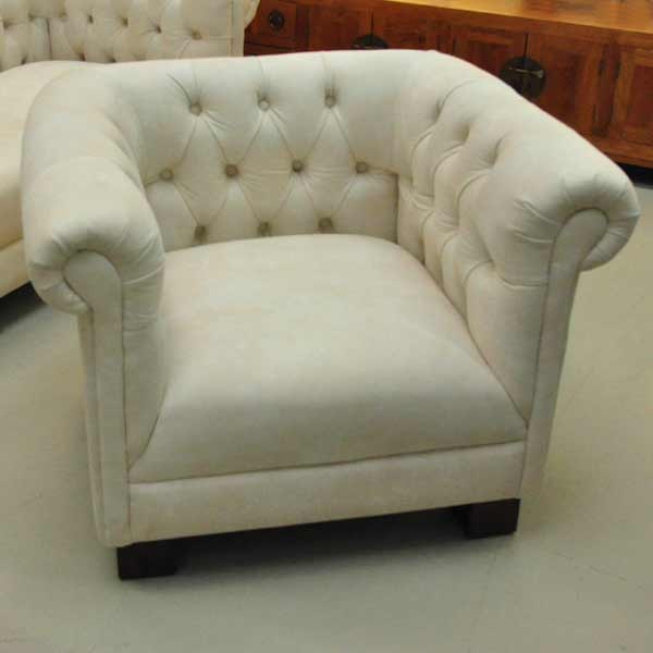 Sessel Chesterfield Rockport